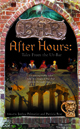 """The Tavern Fire,"" by D.B. Jackson, in AFTER HOURS: TALES FROM THE UR-BAR, edited by Joshua Palmatier and Patricia Bray"
