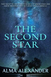 The Second Star, by Alma Alexander