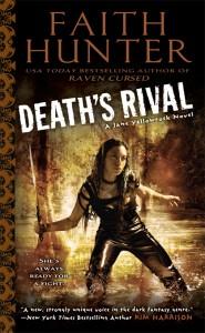 Death's Rival, by Faith Hunter