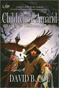 Children of Amarid, by David B. Coe