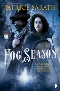 Fog Season, by Patrice Sarath
